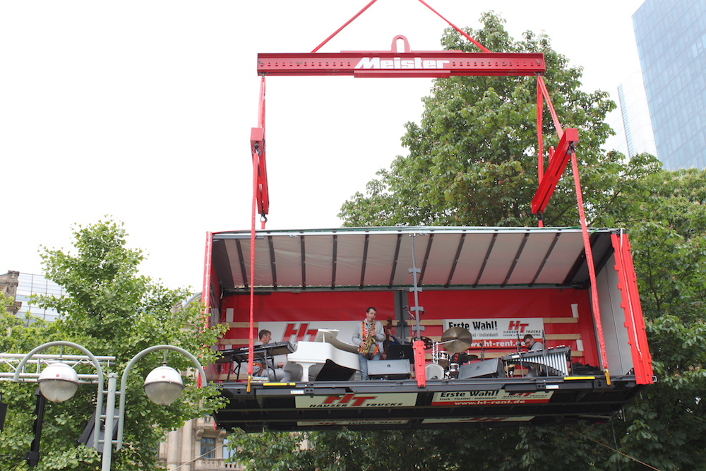 HTB- frankfurt festival