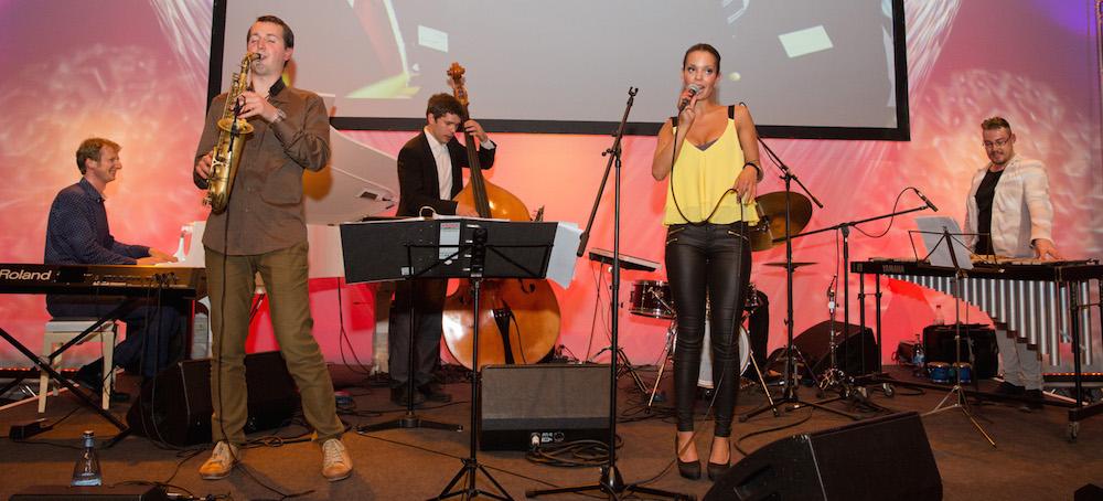 10 Jahre Menold Bezler, Jubiläumsfeier am 22. Mai 2014, Phoenixhalle im Römerkastell, Stuttgart Foto: Michael Latz